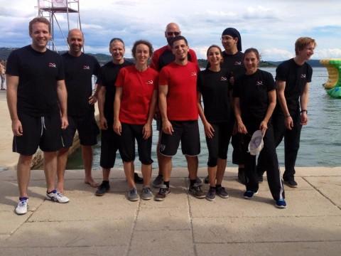 Sommercamp Portoroz