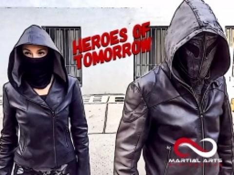 Heroes of Tomorrow
