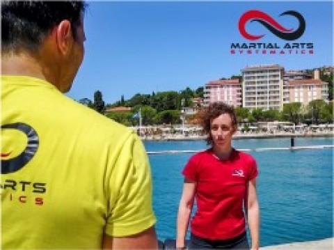 Martial Arts Clip3
