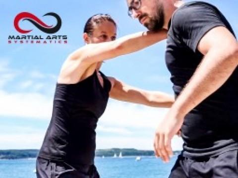 Martial Arts Clip6