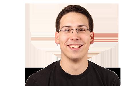Profilbild: Daniel
